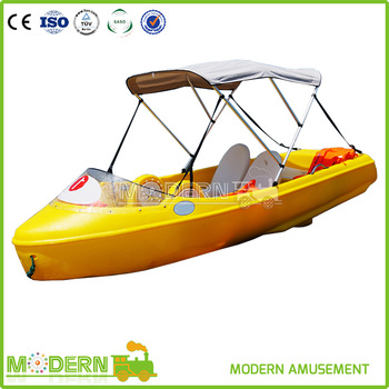 350x350 New Design Aqua Paddle Children's Boat For Sale