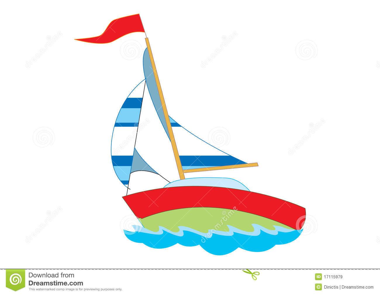 1300x1011 Sailboat Clipart Child