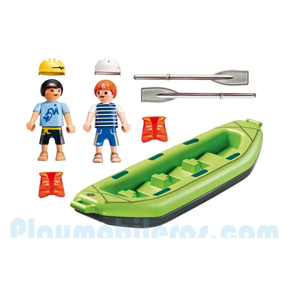 1000x1000 6892 Boat Children Rafting
