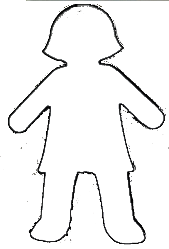 Body black. Clipart and white free