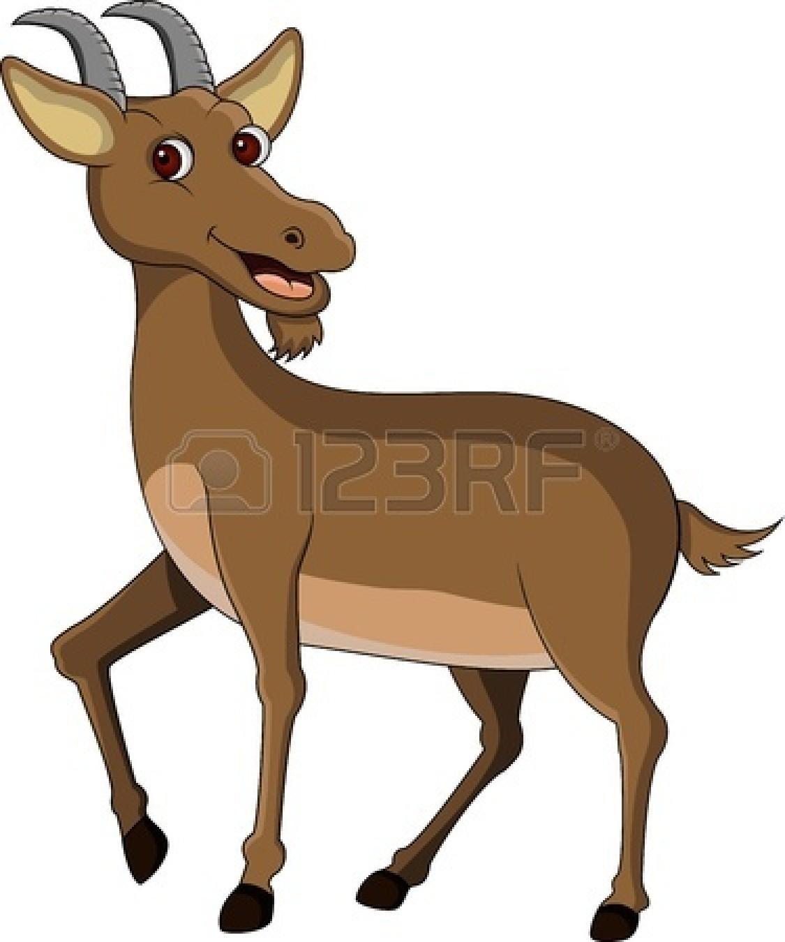1125x1350 Pygmy Goat Clipart