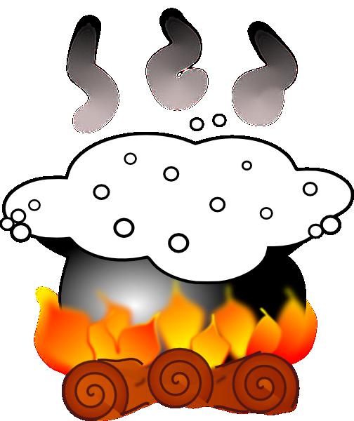 504x600 Boiling Clip Art