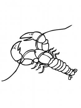 262x350 Crawfish Boil Clipart