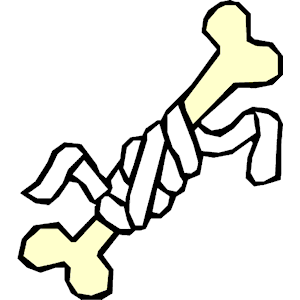 300x300 Broken Bone Clipart Many Interesting Cliparts