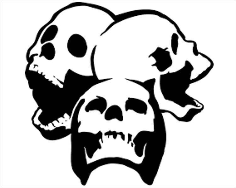 Bones Template