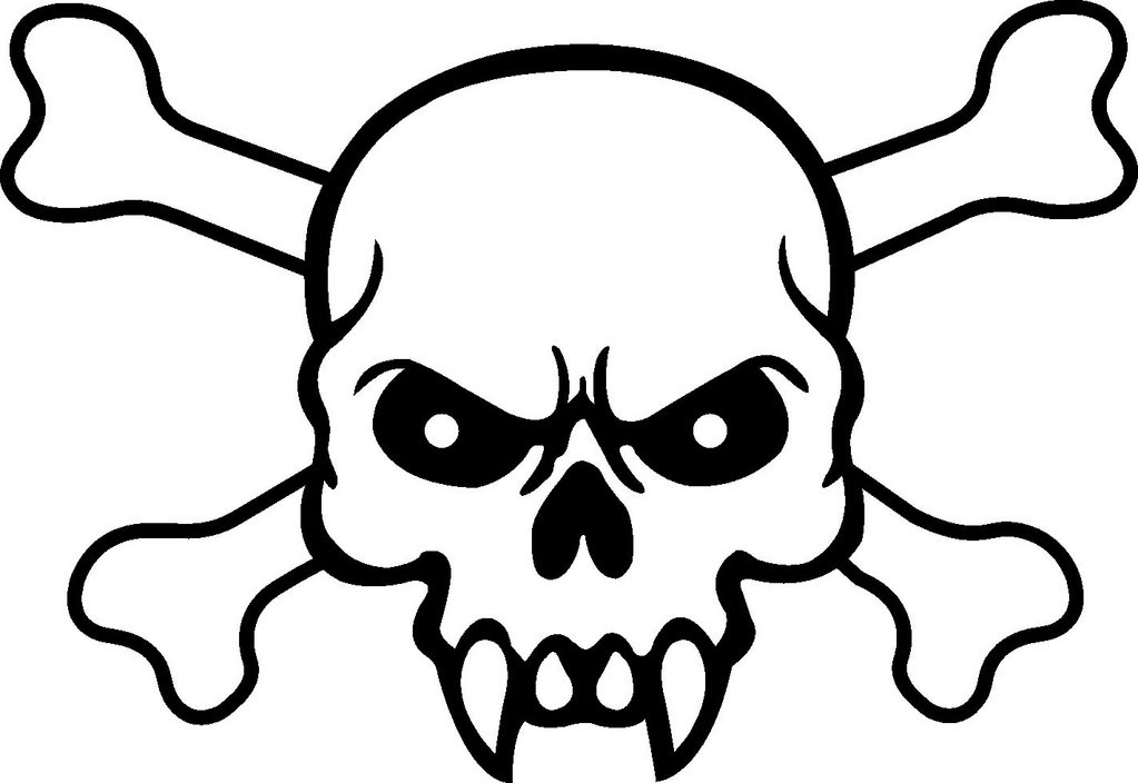 1023x704 Skull And Crossbones Images Free