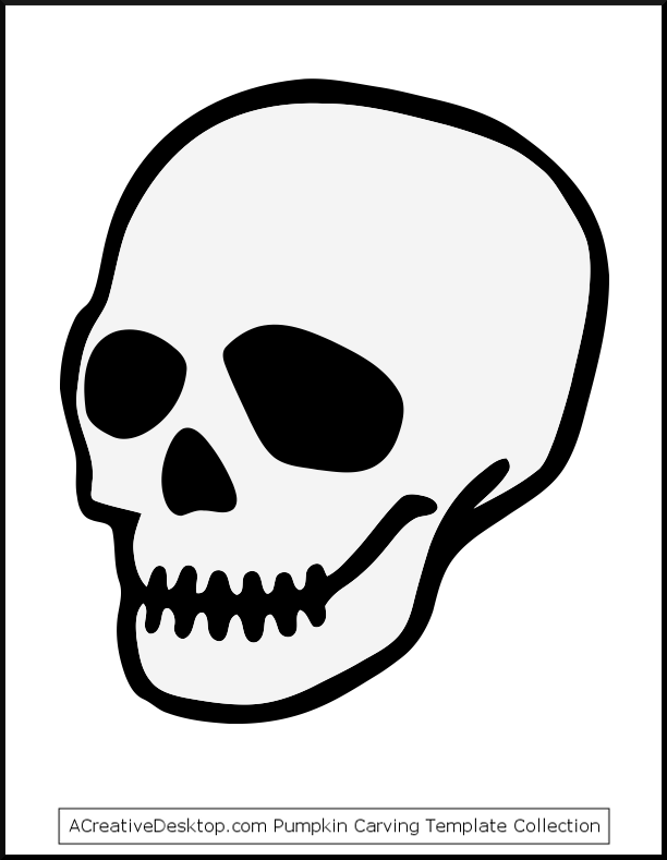 612x789 Skull And Crossbones Images Free
