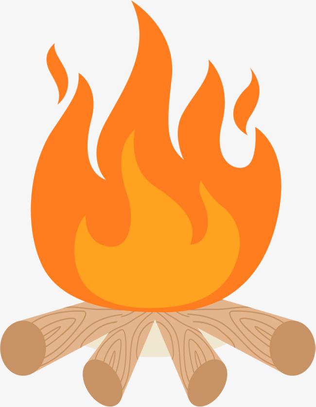 650x837 Cartoon Firewood Pile, Camp, Camping, Bonfire Png And Vector