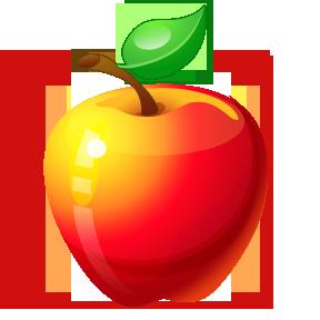 288x288 Pin By Bonnie Smith On Apple Clip Art Clip Art