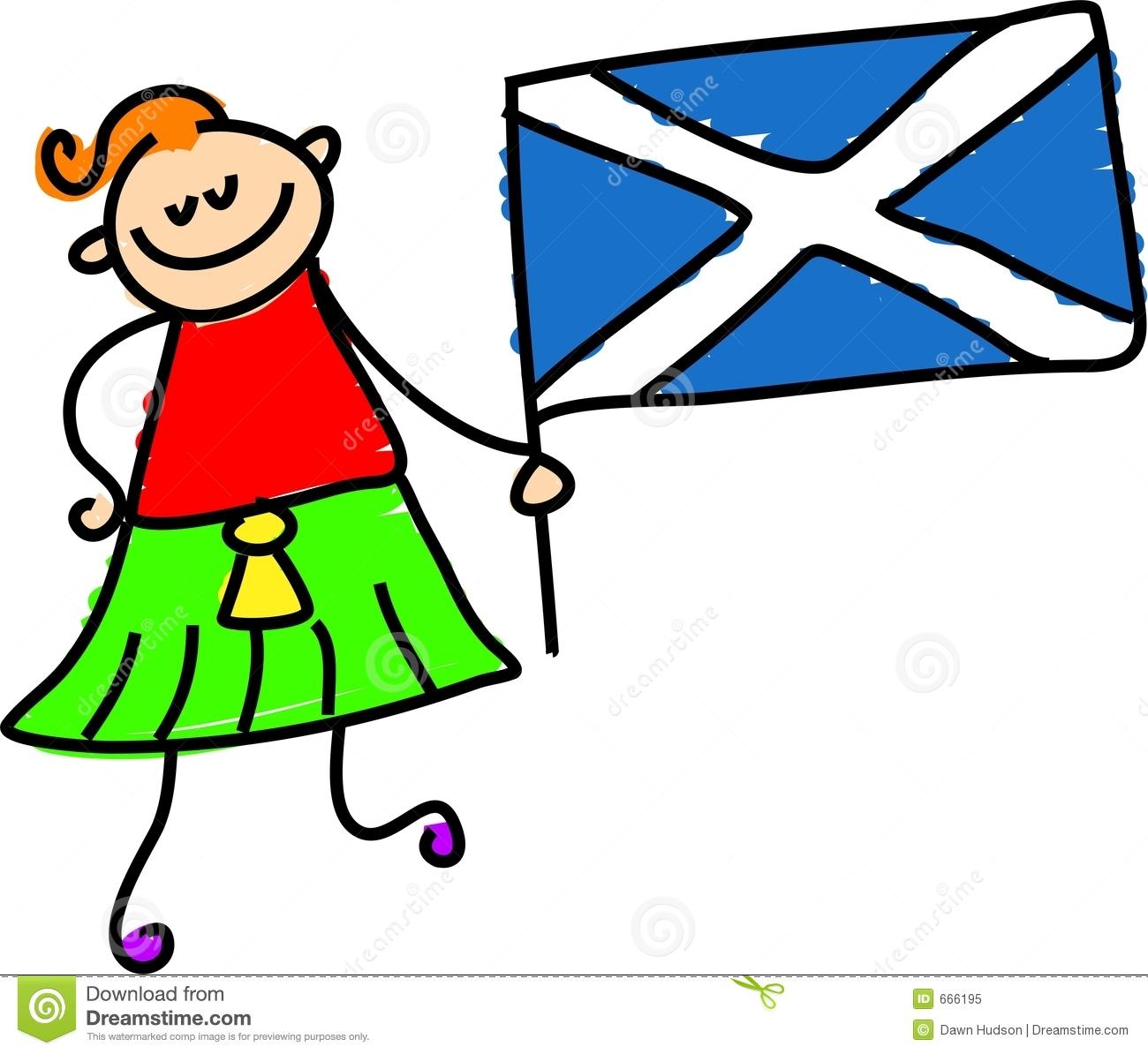 1300x1194 Scotland Clipart
