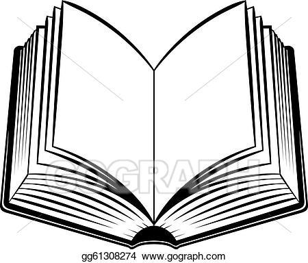 450x384 Book With Pen Clip Art