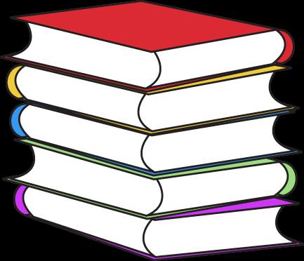 433x372 Book clipart clip