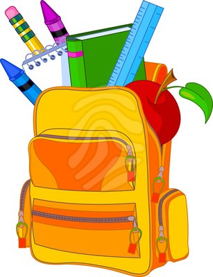 307x400 Clipart Back To School Many Interesting Cliparts