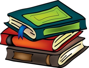 300x227 Cartoon pictures of school books clipart