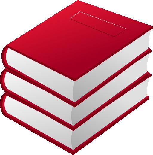 512x516 Book Clipart Free
