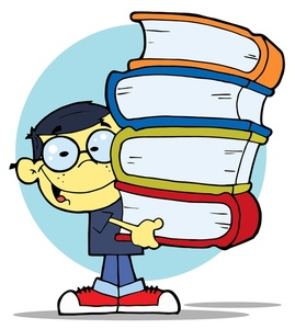 269x300 Stack Of Books Pile Of Books Clipart Free Clipart Images