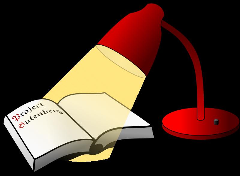 800x587 Book Clipart