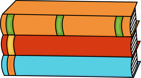 536x296 Stack Of Three Books Clip Art Free Clipart Images