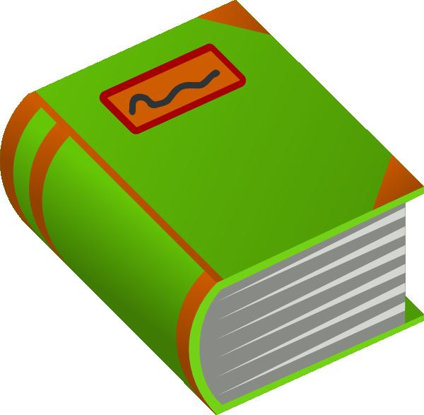 600x587 Book Clip Art