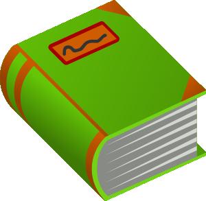 300x293 Book Clip Art