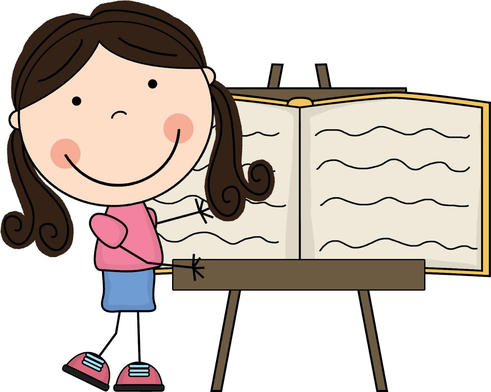 1600x1278 Kids Writing Clip Art Clipart Panda