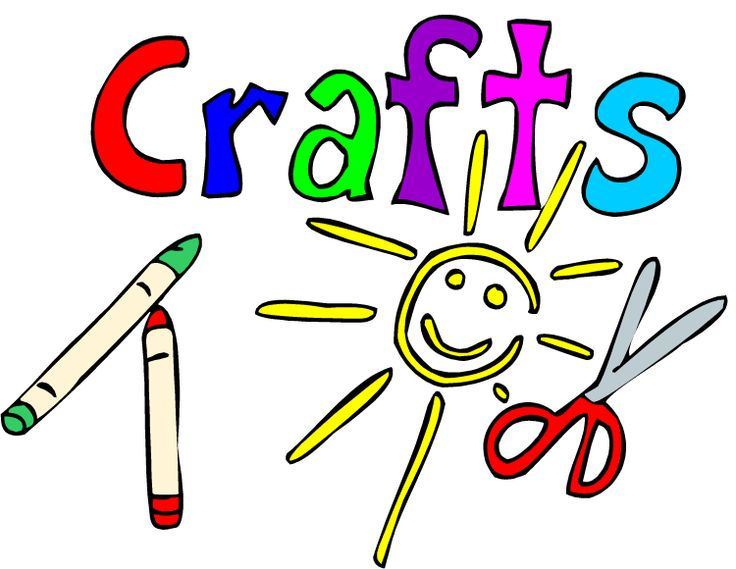 736x569 Art And Craft Clipart Craft Clipart Free Download Clip Art Free
