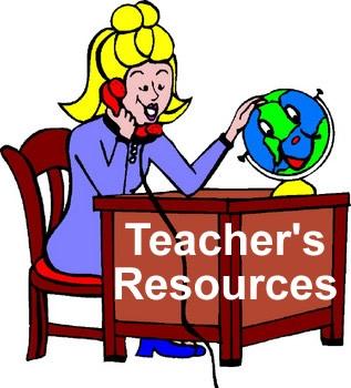 317x350 Clip Art Resources For Teachers