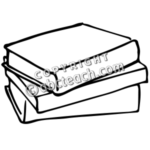 300x300 Book clipart school supply