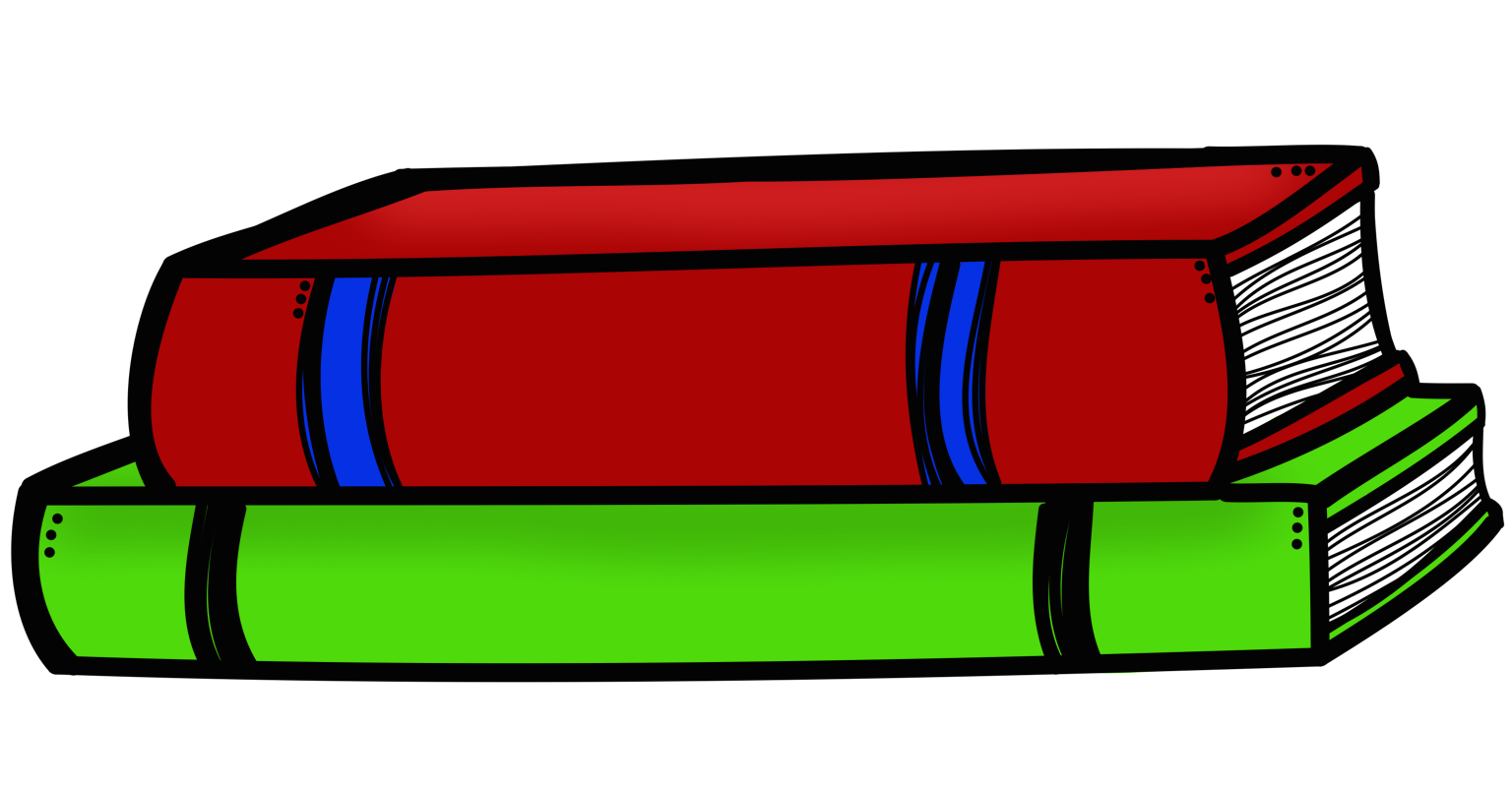 1536x803 Stack of books stacked clip art