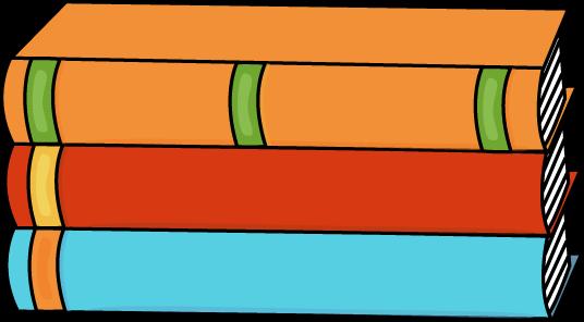 536x296 Top 83 Books Clip Art