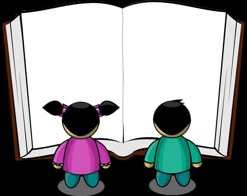 800x635 Book Clip Art