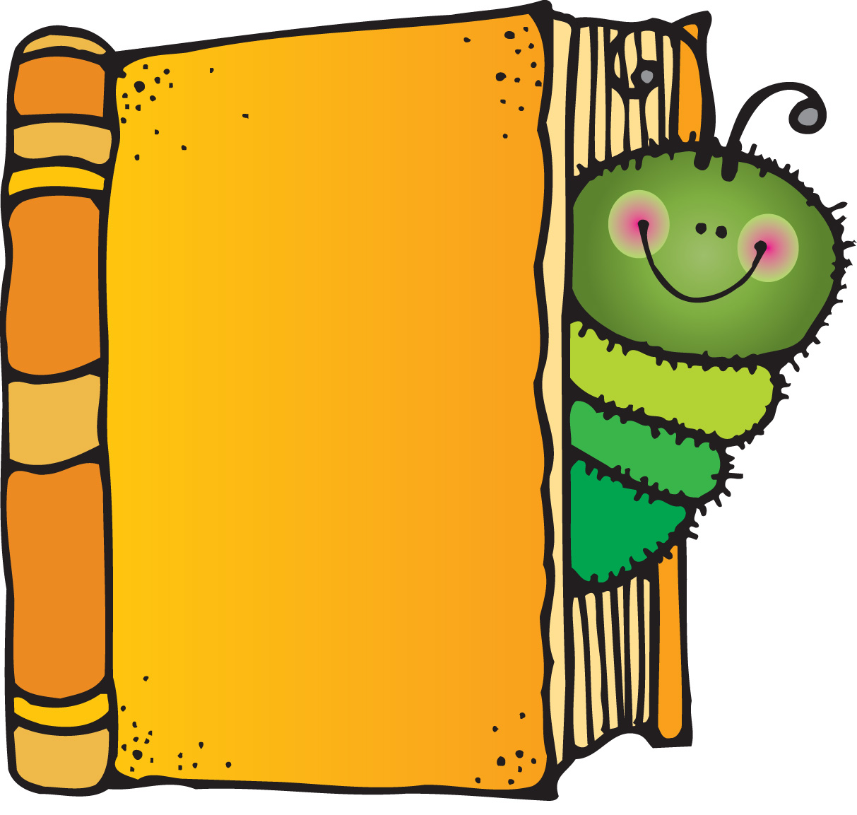 1213x1153 Book Worm Clip Art Free Clipart Images