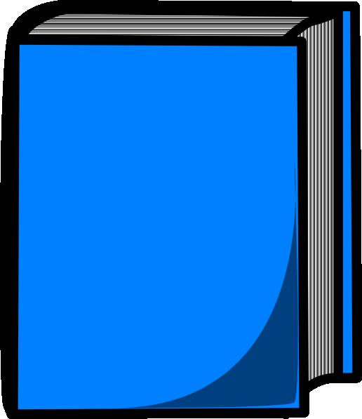 516x597 Clip Art Of A Book Clipart Image