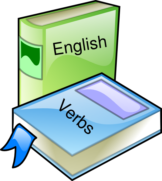 534x595 Two Books Clip Art