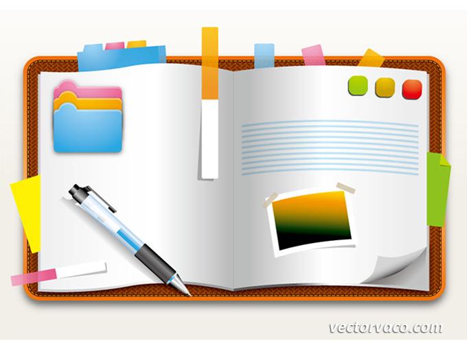 680x510 Book Clipart Vectors Download Free Vector Art Amp Graphics