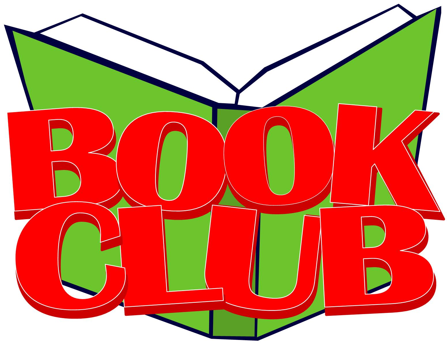 1551x1217 Best Book Club Clip Art