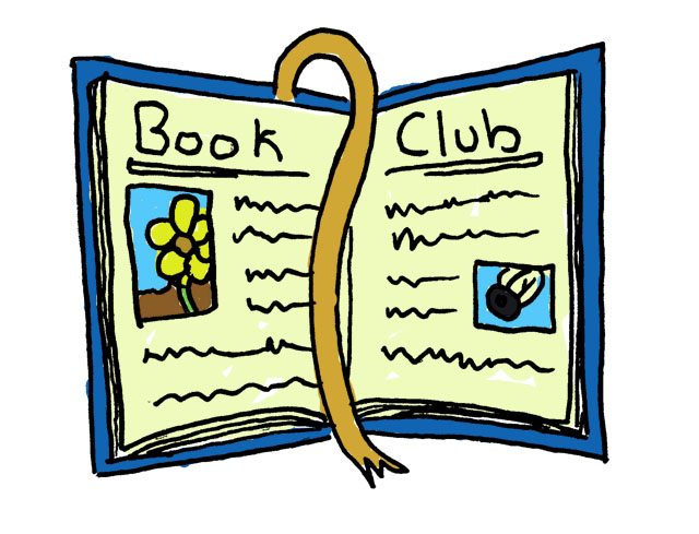 640x489 Lincoln's Book Clubs Expose Residents To Literature, Good