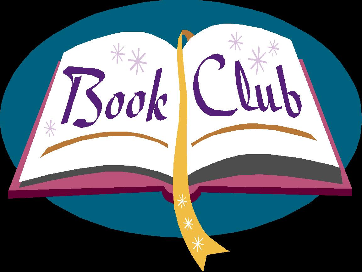 1152x864 Best Book Club Clip Art