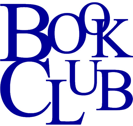 521x496 Best Book Club Clip Art