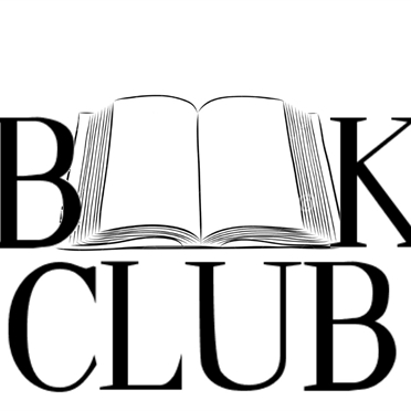 372x372 Club clipart book group