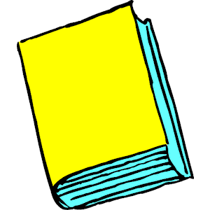 300x300 book cover clip art book club clipart