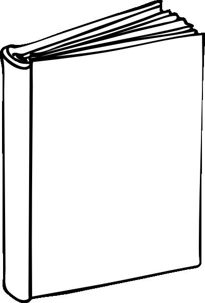 402x594 Book Cover Clip Art Clipart Panda