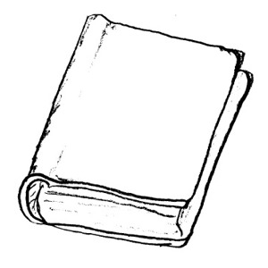 300x300 Book Cover Clip Art Free Clipart Images