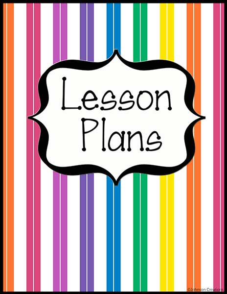 464x600 Rainbow Book Lesson Plans Clipart