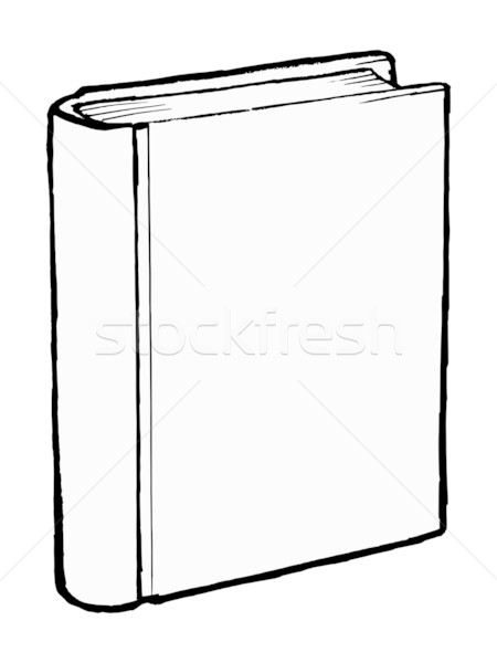450x600 Set Of Blank Book Covers Vector Illustration Oleksandr Kovalenko