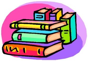300x209 Friends Of Verona Library Holding Membership, Used Book Drive