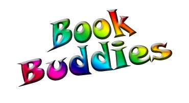 370x203 Book Buddy Clip Art