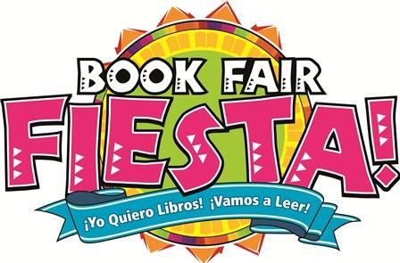 448x295 Book Fair Fiesta Clip Art Clipart