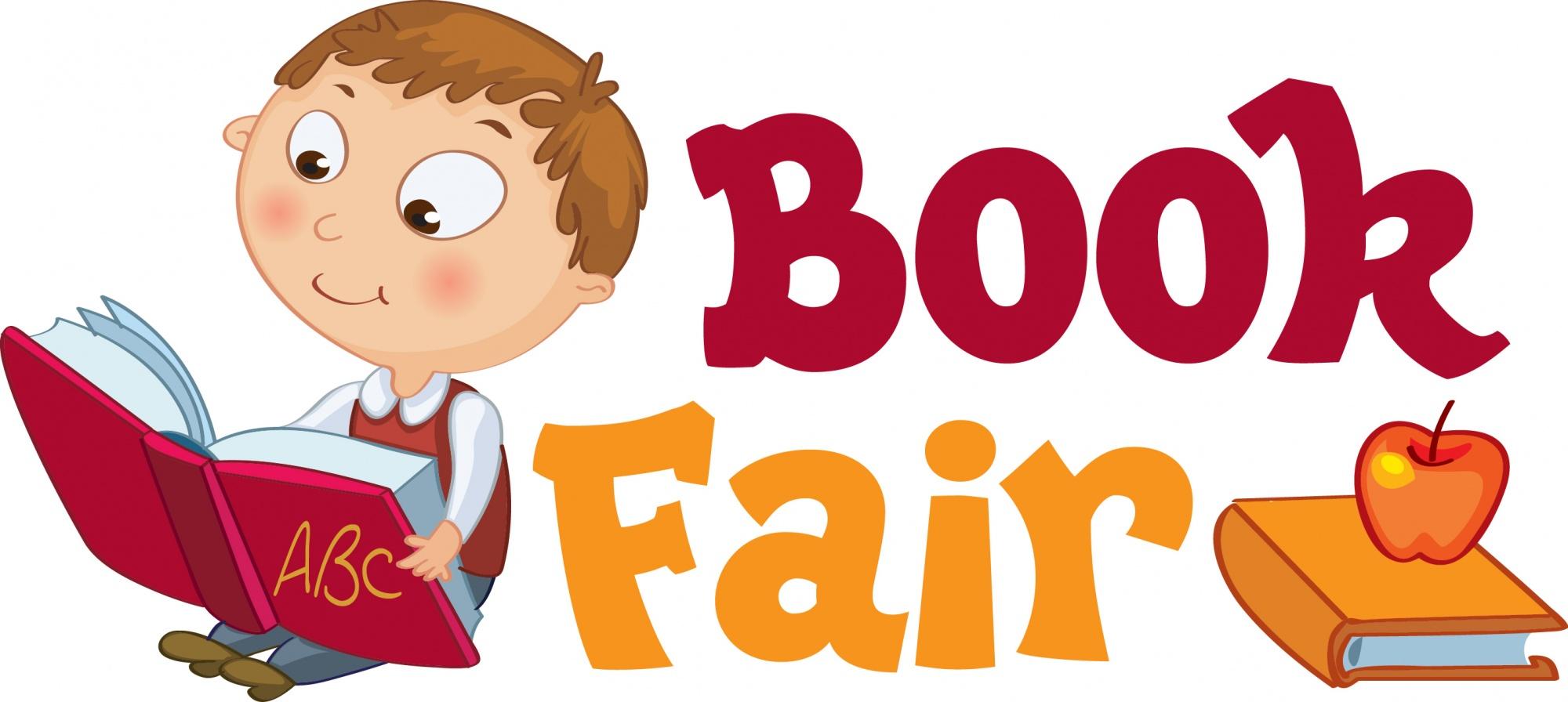 2000x896 Scholastic Book Fair Clip Art Many Interesting Cliparts
