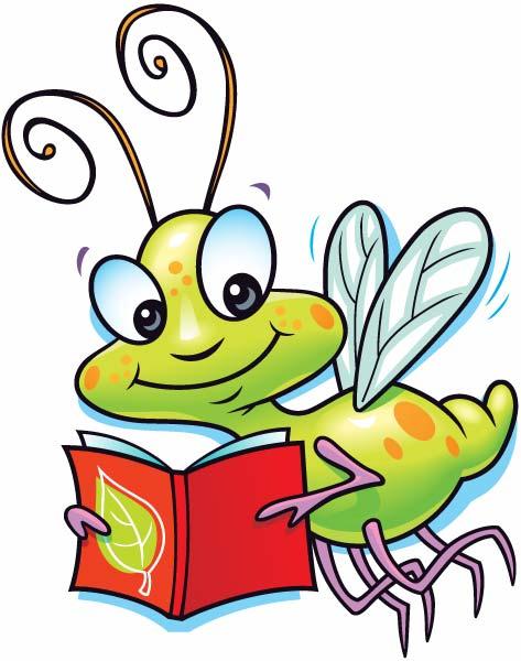 473x600 Scholastic Book Fair Clipart